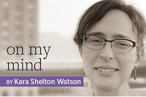Kara Shelton Watson