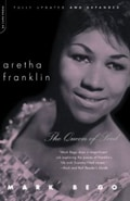 Cover of Aretha Franklin: Queen of Soul, by Mark Bego