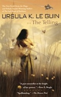 Cover of The Telling, by Ursula K. Le Guin