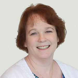 Elizabeth Hulett, director, Western Maryland Regional Library