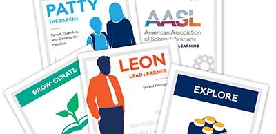 AASL National Standards cards