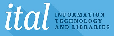 Information Technology and Libraries