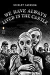 Cover of We Have Always Lived in the Castle, by Shirley Jackson (1962)