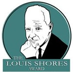 Louis Shores Award logo