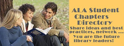 ALA student chapters directory