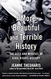 Cover of A More Beautiful and Terrible History