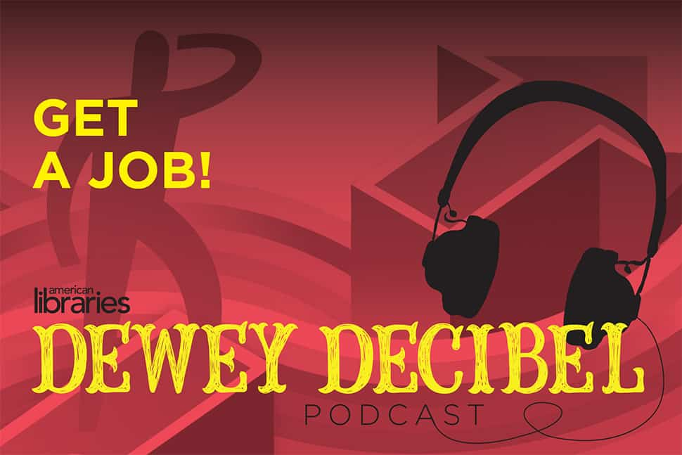 Dewey Decibel Episode 32, Get a Job