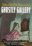 Cover of Alfred Hitchcock's Ghostly Gallery