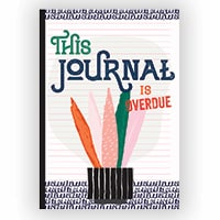 This Journal Is Overdue