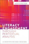 Cover of Literacy Engagement through Peritextual Analysis
