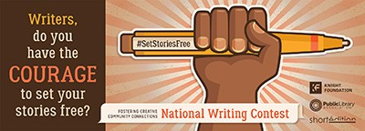 National Short Fiction contest enters judging phase | American