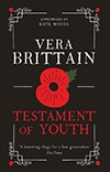 Cover of Testament of Youth, by Vera Brittain