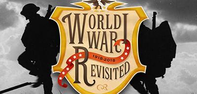 Detail from program flier for Sacramento (Calif.) Public Library's World War I programming