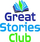 Great Stories Club logo