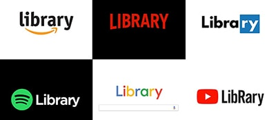 Milwaukee Public Library's adaptive branding