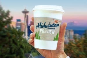 Preview of the American Library Association's 2019 Midwinter Meeting & Exhibits in Seattle.