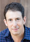 "Eric Klinenberg. <span class=""credit"">Photo: Lisa DeNeffe</span>"
