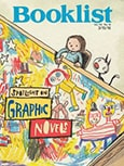 Booklist spotlight on graphic novels