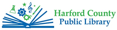 Harford County (Md.) Public Library logo