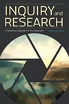 Cover of Inquiry and Research