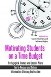Cover of Motivating Students on a Time Budget