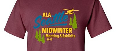 2019 Midwinter Meeting t-shirt