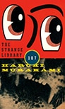 Cover of The Strange Library, by Haruki Murakami
