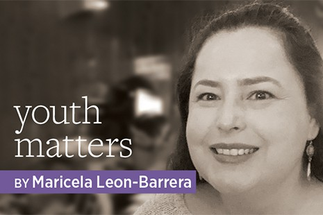 Maricela Leon-Barrera