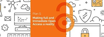 Plan S banner