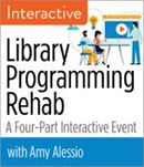 Library Programming Rehab
