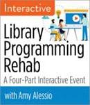 Library Programming Rehab