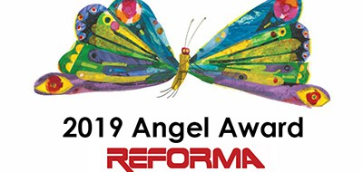 Reforma wins 2019 Angel Award