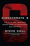 Cover of Directorate S, by Steve Coll