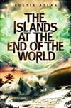 Cover of The Islands at the End of the World, by Austin Aslan