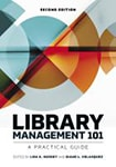 Cover of Library Management 101