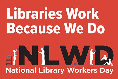 National Library Workers Day
