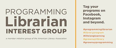 Programming Librarian Interest Group