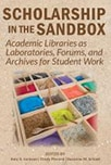 Cover of Scholarship in the Sandbox