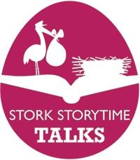 Stork Storytime Talks
