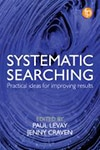 Cover of Systematic Searching