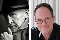 Frank Miller and Tom Wheeler