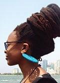 "Nnedi Okorafor. <span class=""credit"">Photo: Anyaugo Okorafor</span>"