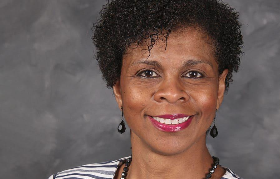 YALSA Executive Director Tammy Dillard-Steels