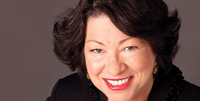 Supreme Court Justice Sonia Sotomayor to appear at Annual Conference
