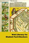 Cover of Web Literacy for Student Fact-Checkers, by Mike Caulfield