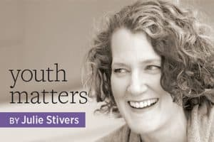 Youth Matters, by Julie Stivers