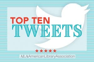Top Ten Tweets ALAMW20