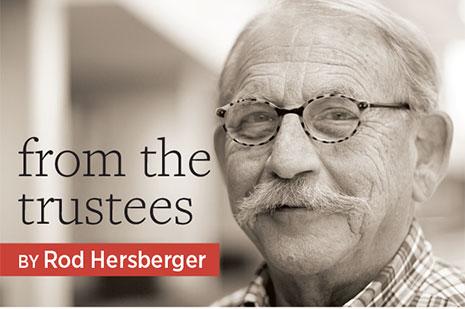 Rod Hersberger