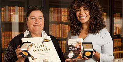 Acevedo and Morris win 2019 CILIP Carnegie Awards | American Libraries Magazine