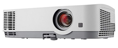 NEC Corporation NP-ME401W LCD projector